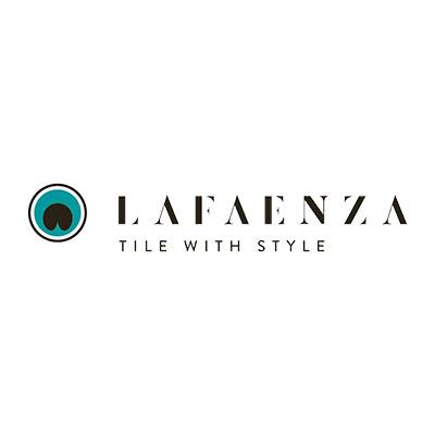 Lafaenza Ceramica Logo