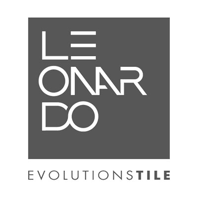 Leonardo Ceramica Logo